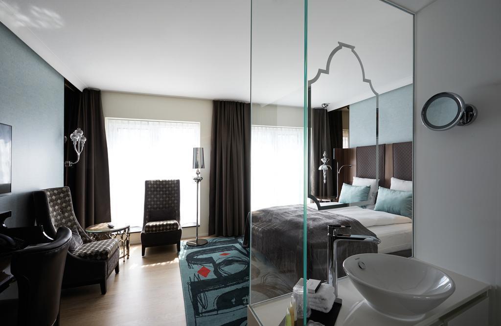 Tivoli Hotel Дания Копенгаген
