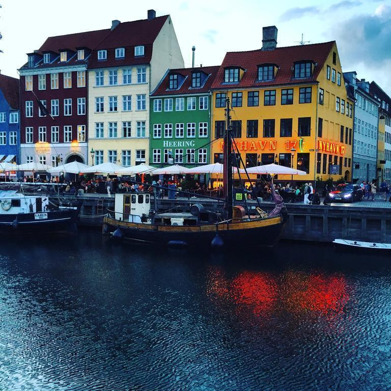 Фото Tivoli Hotel Копенгаген
