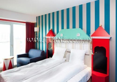 Фото Tivoli Hotel