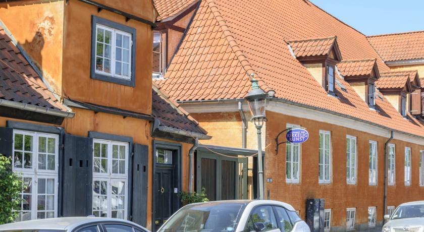 Grand Дания Копенгаген