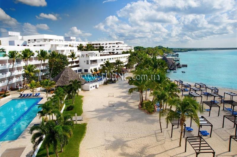 Be Live Hamaca Beach