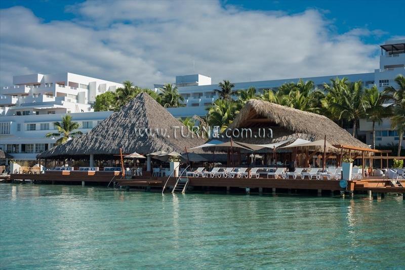 Отель Be Live Hamaca Beach Доминикана Бока Чика