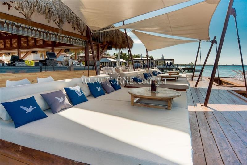 Отель Be Live Hamaca Beach Бока Чика
