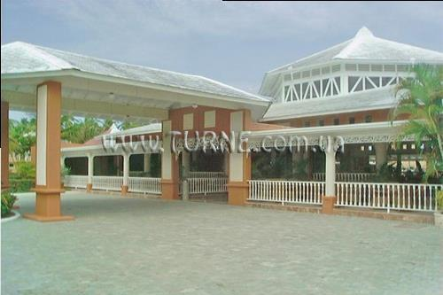 Отель Bahia Principe San Juan Пуэрто Плата