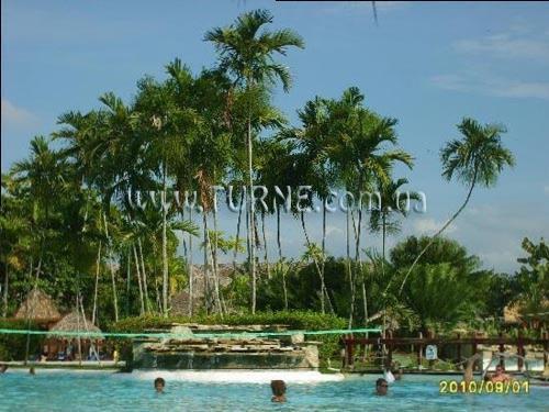 Фото Be Live Grand Marien (ex.Grand Oasis Marien) Доминикана