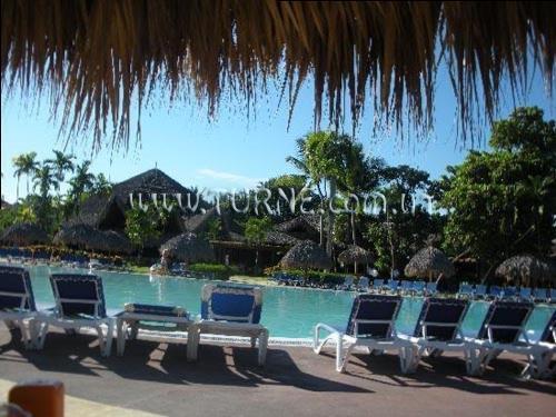 Фото Be Live Grand Marien (ex. Grand Oasis Marien) Доминикана Пуэрто Плата