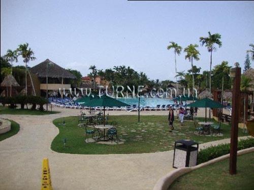 Отель Be Live Grand Marien (ex. Grand Oasis Marien) Пуэрто Плата