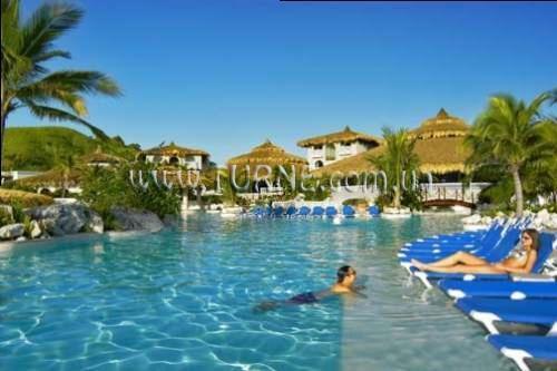 Фото Sun Village Resort & SPA Пуэрто Плата
