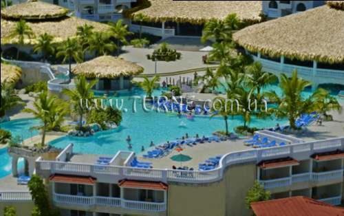 Отель Sun Village Resort & SPA Доминикана Пуэрто Плата
