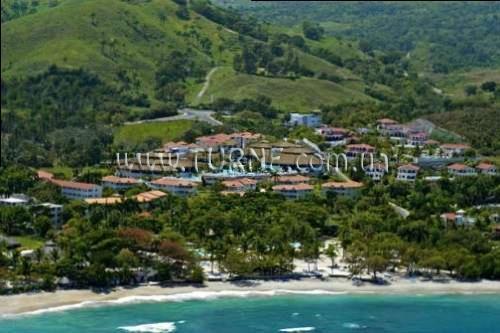 Отель Sun Village Resort & SPA Пуэрто Плата
