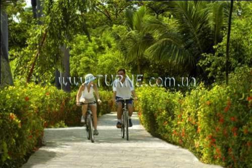Sun Village Resort & SPA Доминикана Пуэрто Плата