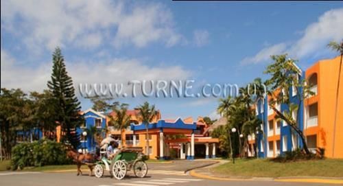 Viva Wyndham Playa Dorada Доминикана Пуэрто Плата