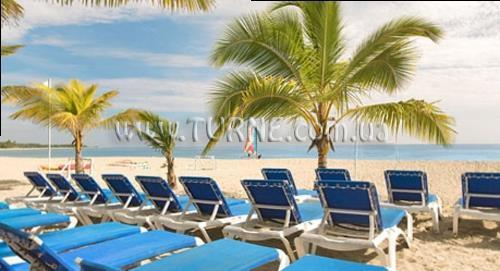 Фото Viva Wyndham Playa Dorada Доминикана Пуэрто Плата