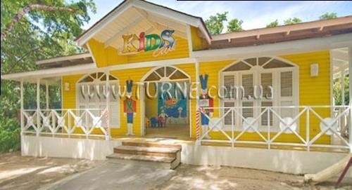 Фото Viva Wyndham Playa Dorada Доминикана