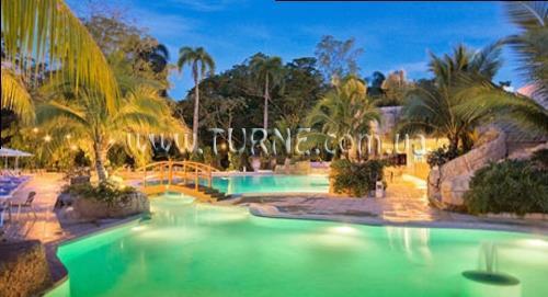 Отель Viva Wyndham Playa Dorada Доминикана Пуэрто Плата