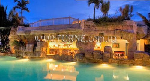 Отель Viva Wyndham Playa Dorada Пуэрто Плата