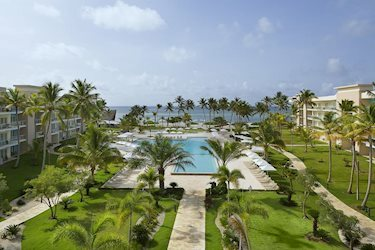 The Westin Punta Cana Resort & Club 5*, Доминикана, Пунта Кана