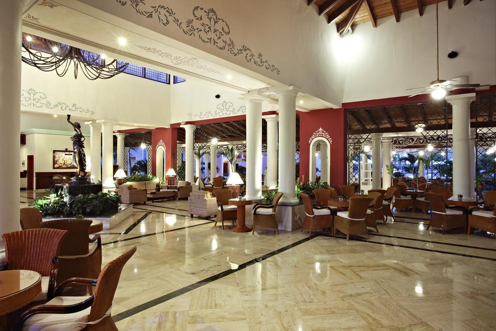 Отель Gran Bahia Principe Turquesa Пунта Кана
