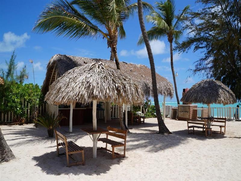 Отель Tropical Clubs Bavaro Доминикана Пунта Кана