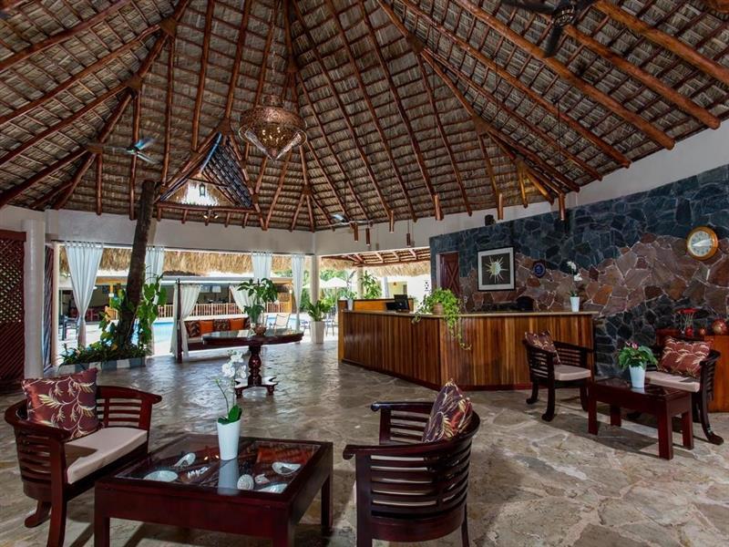 Фото Tropical Clubs Bavaro Пунта Кана
