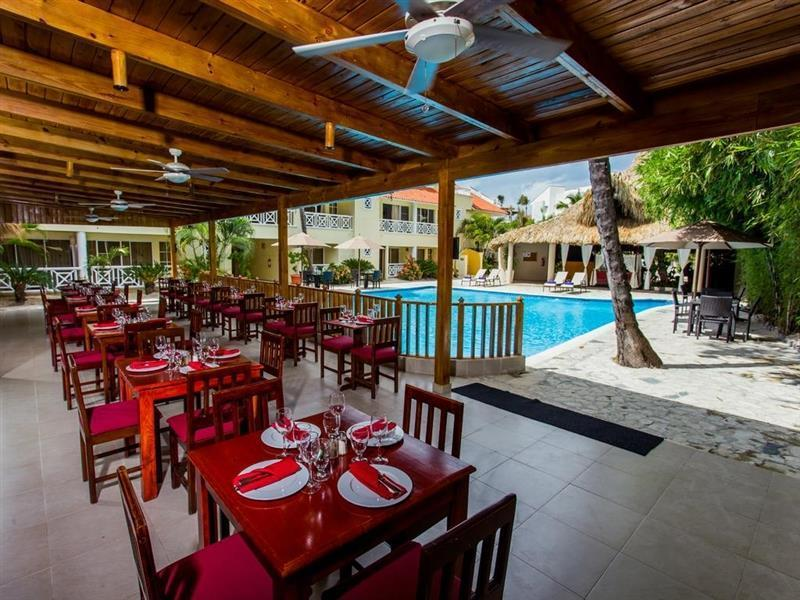 Фото Tropical Clubs Bavaro Доминикана Пунта Кана