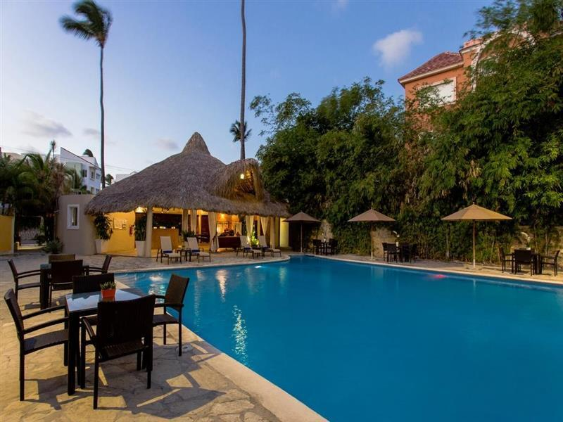 Фото Tropical Clubs Bavaro
