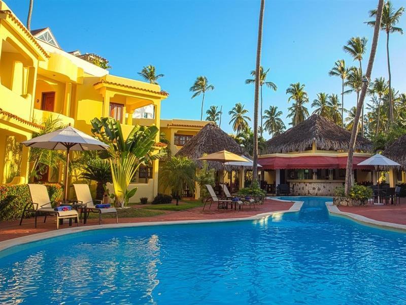 Фото Tropical Clubs Bavaro Доминикана