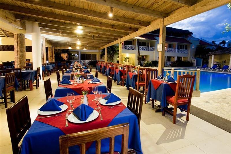 Tropical Clubs Bavaro Пунта Кана