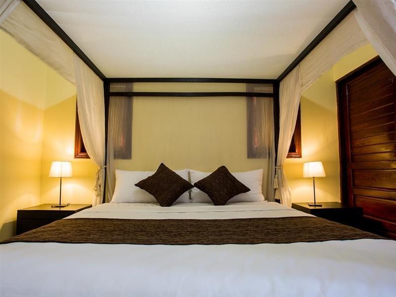 Отель Tropical Clubs Bavaro Пунта Кана