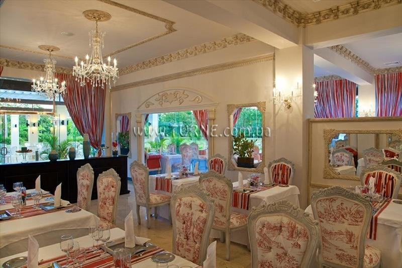 The Royal Suites Turquesa By Palladium Пунта Кана