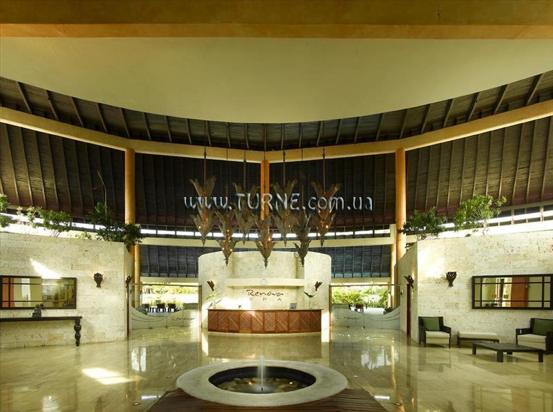 Отель The Royal Suites Turquesa By Palladium Доминикана Пунта Кана