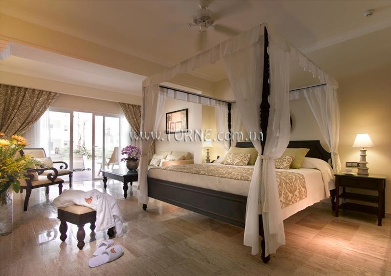 Отель The Royal Suites Turquesa By Palladium Пунта Кана