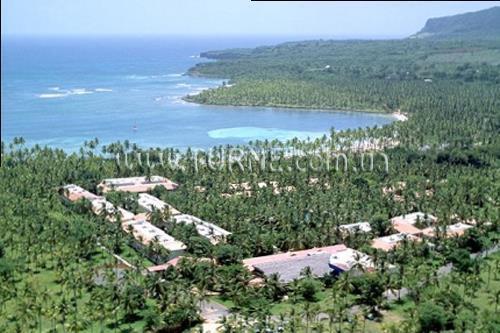 Grand Paradise Samana Доминикана Самана
