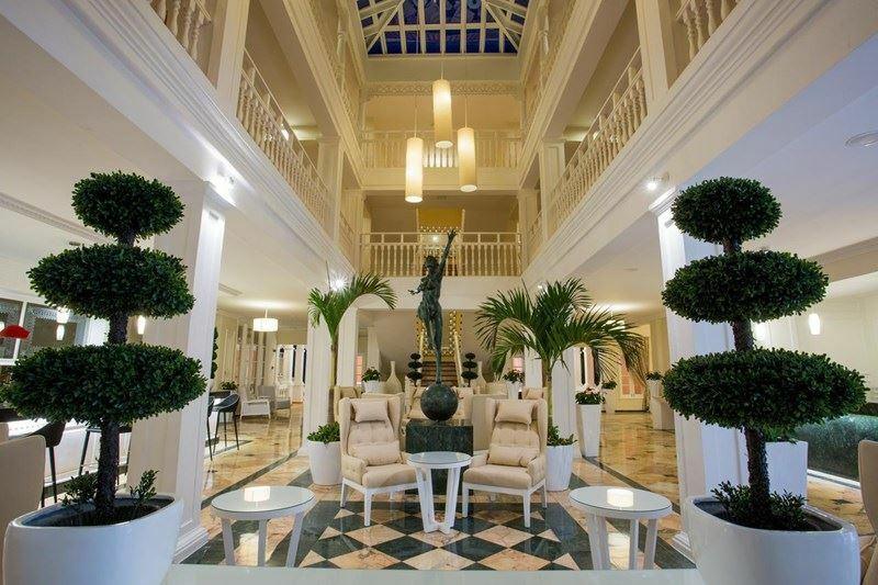 Отель Grand Bahia Principe Samana Доминикана Самана