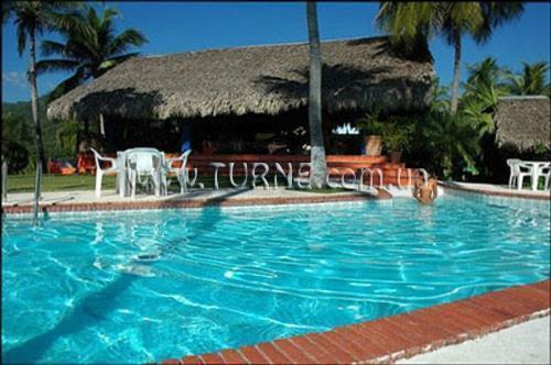 Casa Bonita Санто-Доминго