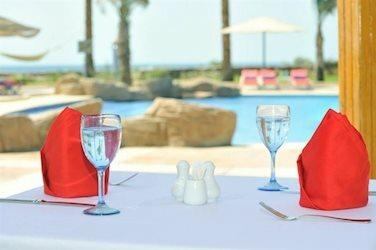 Ecotel Dahab Bay View Resort 4*, Египет, Дахаб
