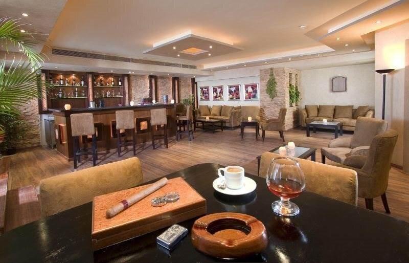 Отель Sea Sun Египет Дахаб