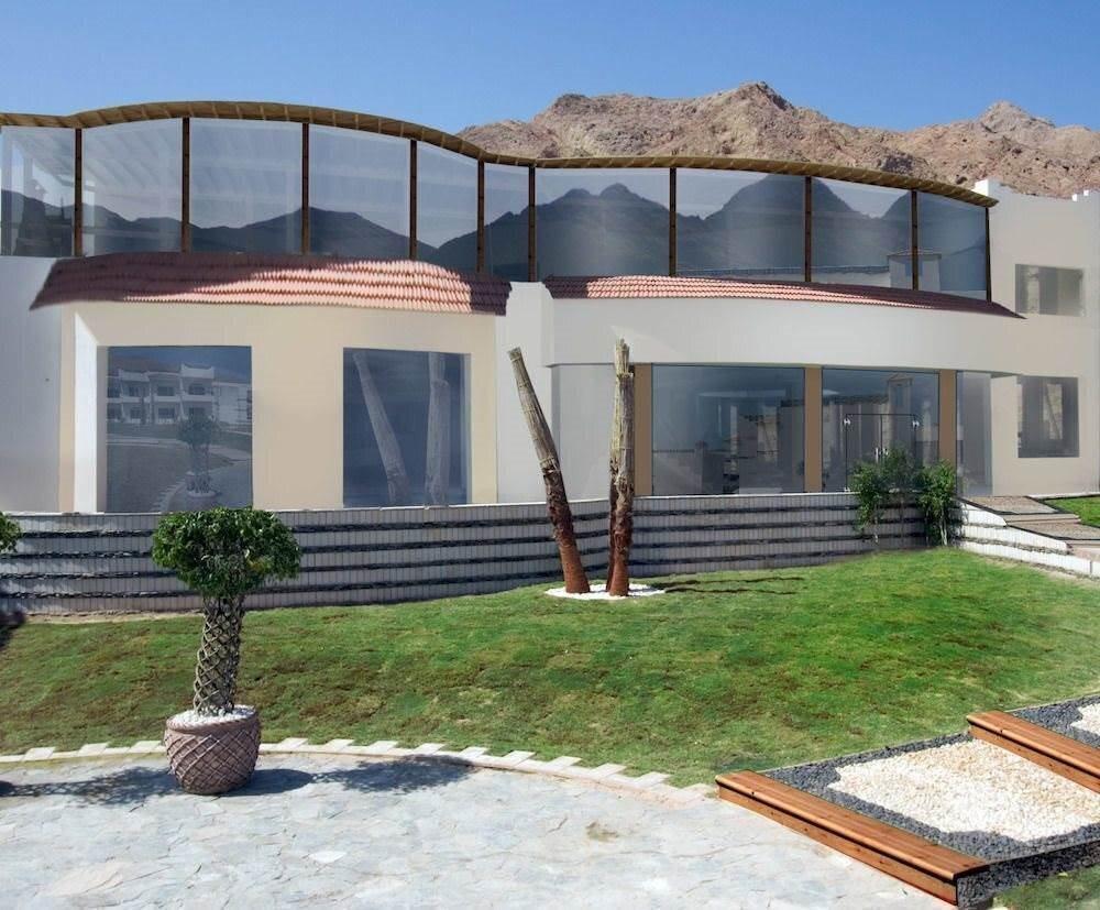 Отель Sea Sun Дахаб