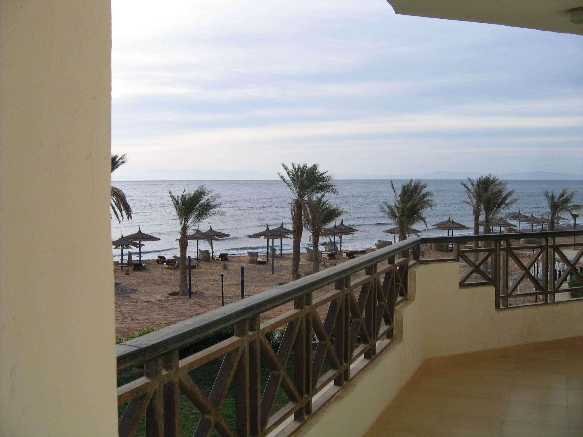 Sea Sun Египет Дахаб