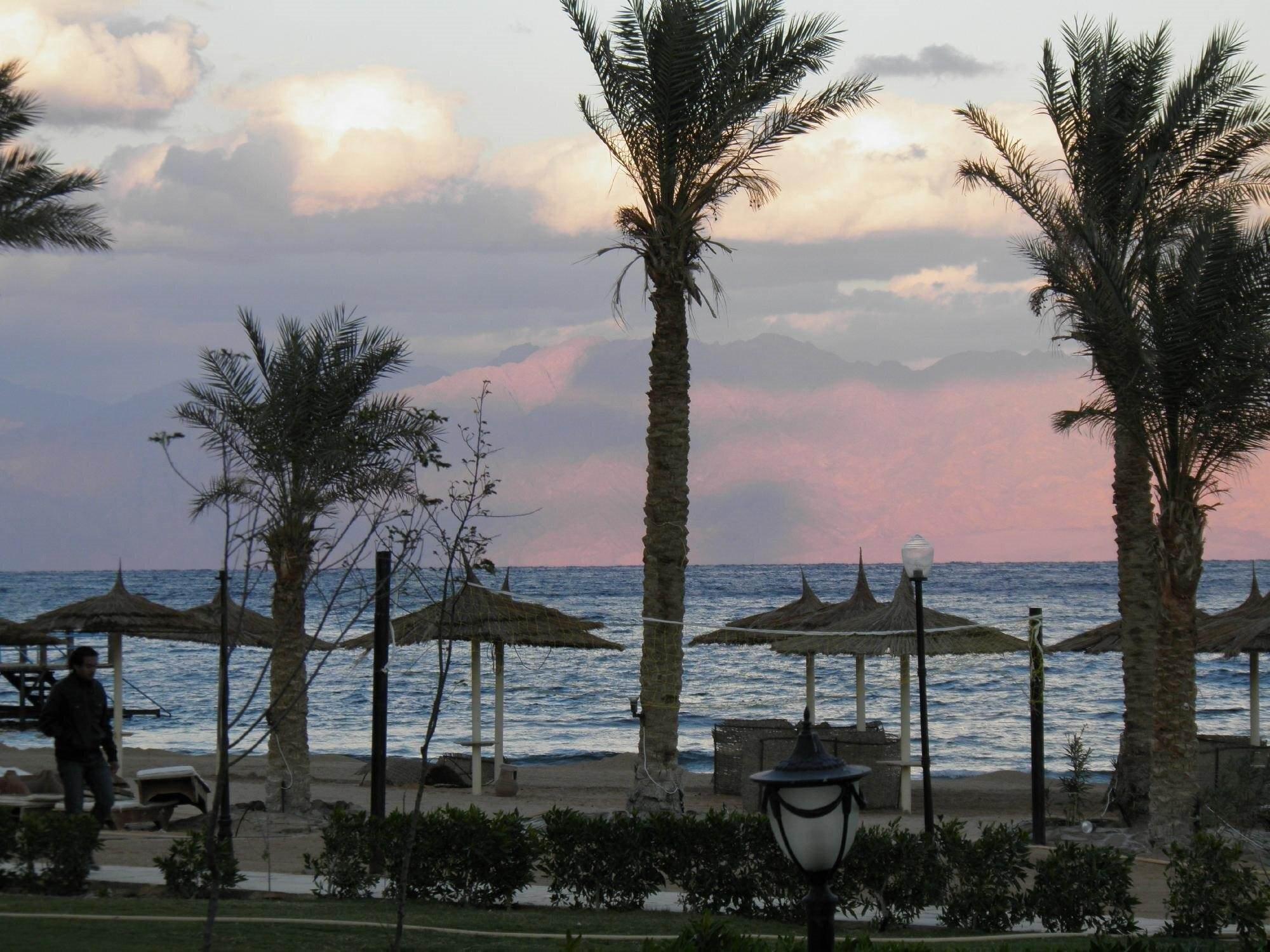 Фото Sea Sun Египет Дахаб