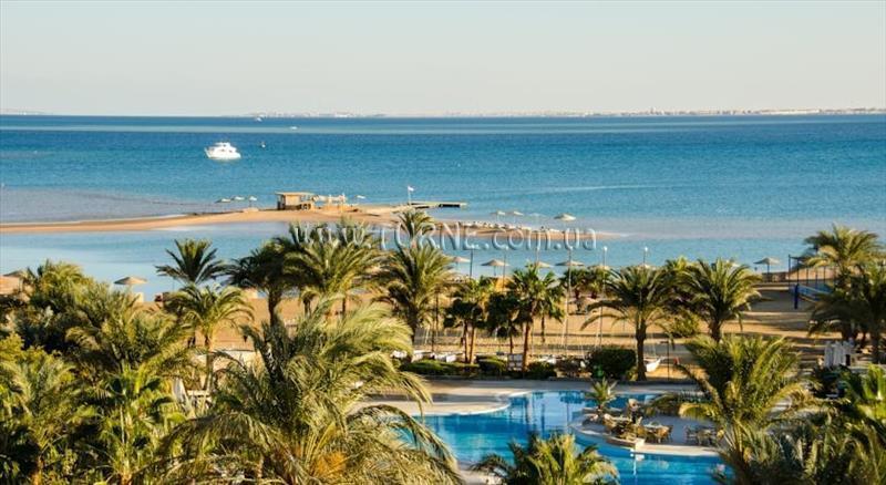 Club Paradisio El Gouna Египет Эль Гуна