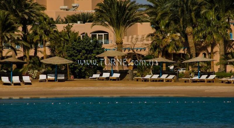 Фото Club Paradisio El Gouna Египет