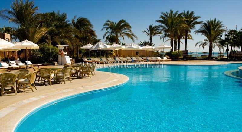Отель Club Paradisio El Gouna Египет Эль Гуна