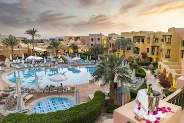 The Three Corners Rihana Resort El Gouna 4*, Египет, Эль Гуна