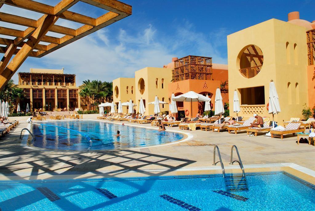 Steigenberger Golf Resort Эль Гуна