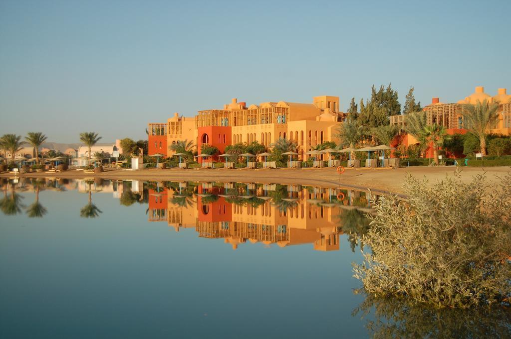 Отель Steigenberger Golf Resort Эль Гуна