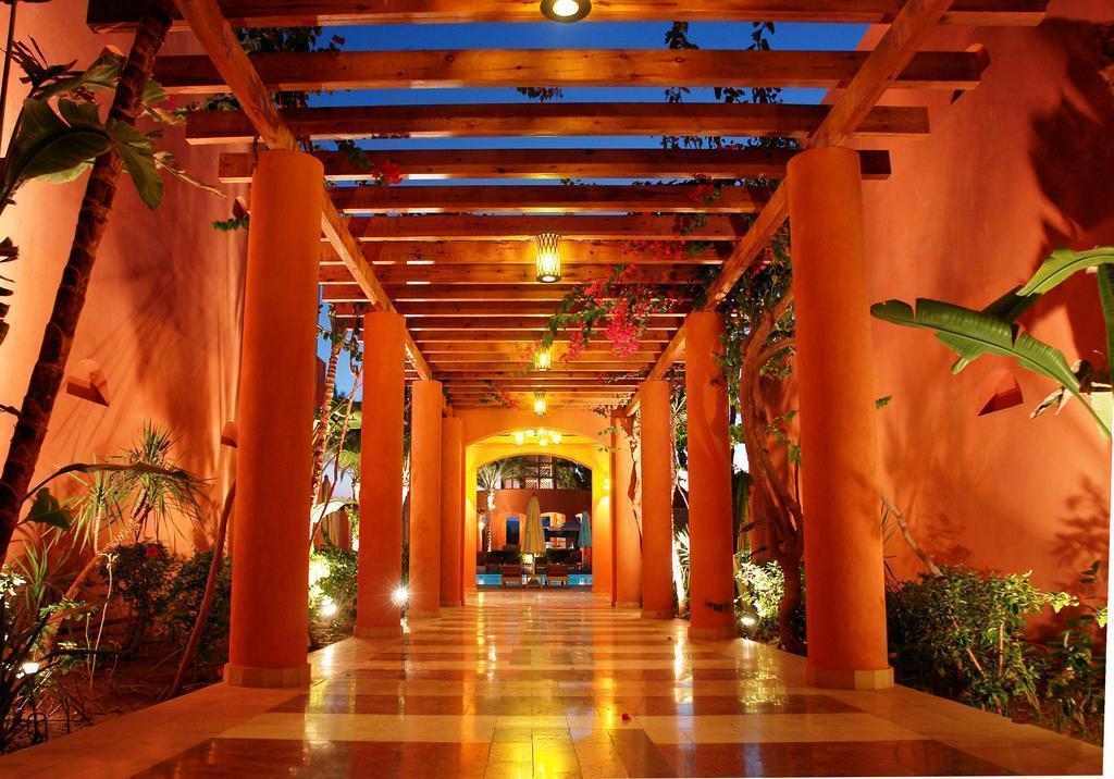 Отель Steigenberger Golf Resort Египет Эль Гуна