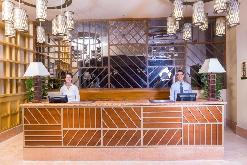 Фото Steigenberger Golf Resort Египет