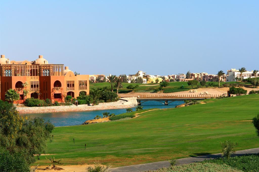 Фото Steigenberger Golf Resort Эль Гуна