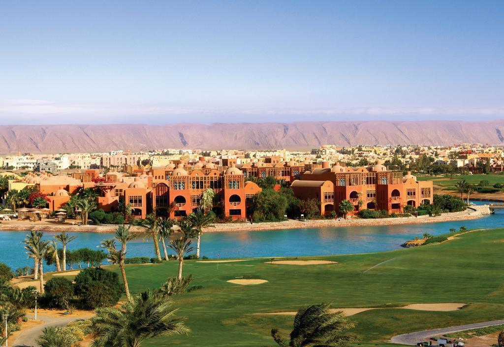 Фото Steigenberger Golf Resort Египет Эль Гуна
